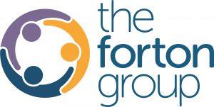 logo image: the forton group